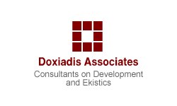 doxiadis logo